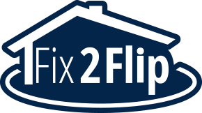 fix to flip logo