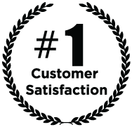 number one in customer service